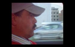 lost taxi driver