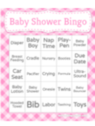 Word Hunt Bingo - Private Bingo Game
