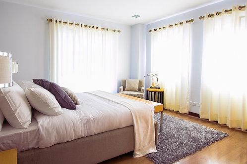 Full Sized Bedding