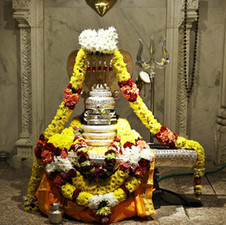 2021 March 11th , 13th Maha Shivarathri