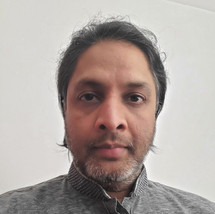 Sreenivas Vedula