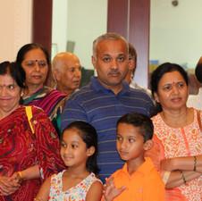 2018 Brahmotsavam Sept 6th