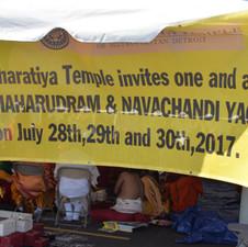 2017_MahaRudram_Sunday