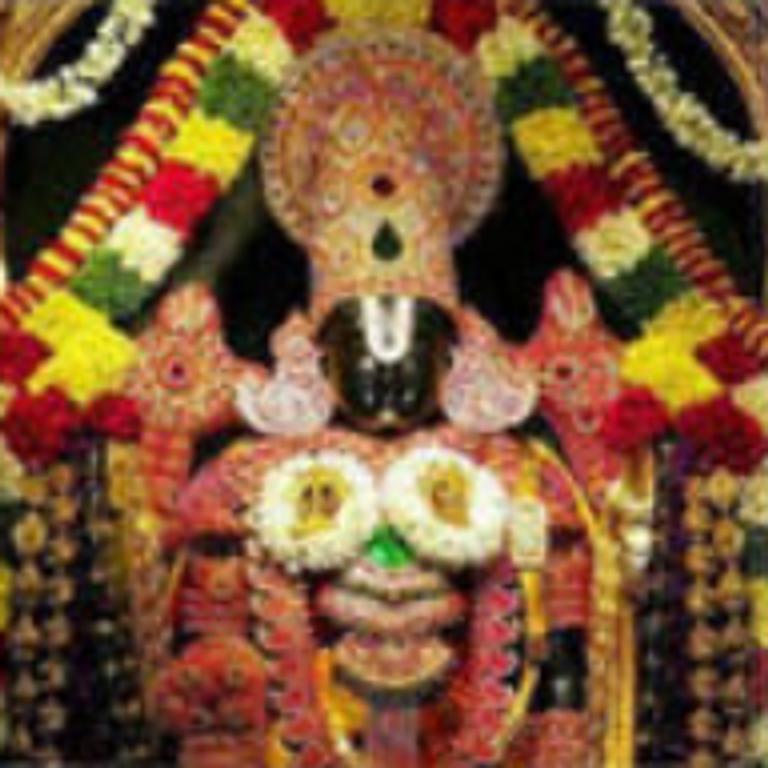 Sri Venkateshwara Utsava
