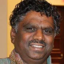 Anbu Narayanan