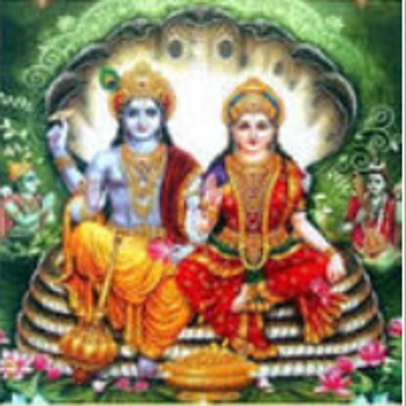 Lakshmi Narayana Puja