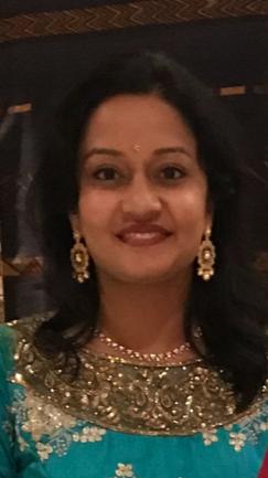 Lakshmi Tulasi Kakarala