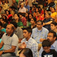 2018 Brahmotsavam Sept 8th Evening Festivities