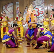 2019 Sri Ramanavami Dance Program