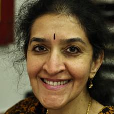 CharuLatha Shankar