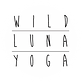 Wild Luna Yoga Logo