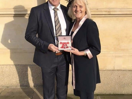 MBE for Services to Education