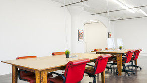 Why Office Space is Important: Turning Cost into Content