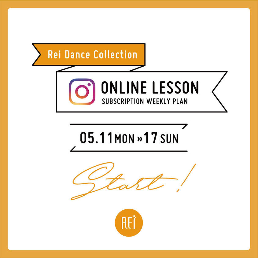 5.11-17:Instagram Weekly Lesson