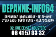depanne-info64
