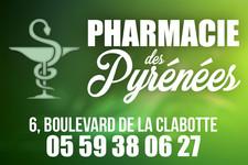 pharmacie pyrénées
