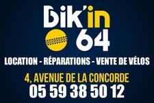 bik'in 64