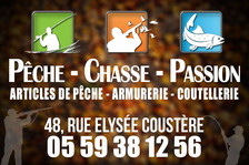 pêche chasse passion