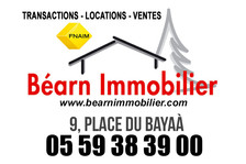 béarn immobilier