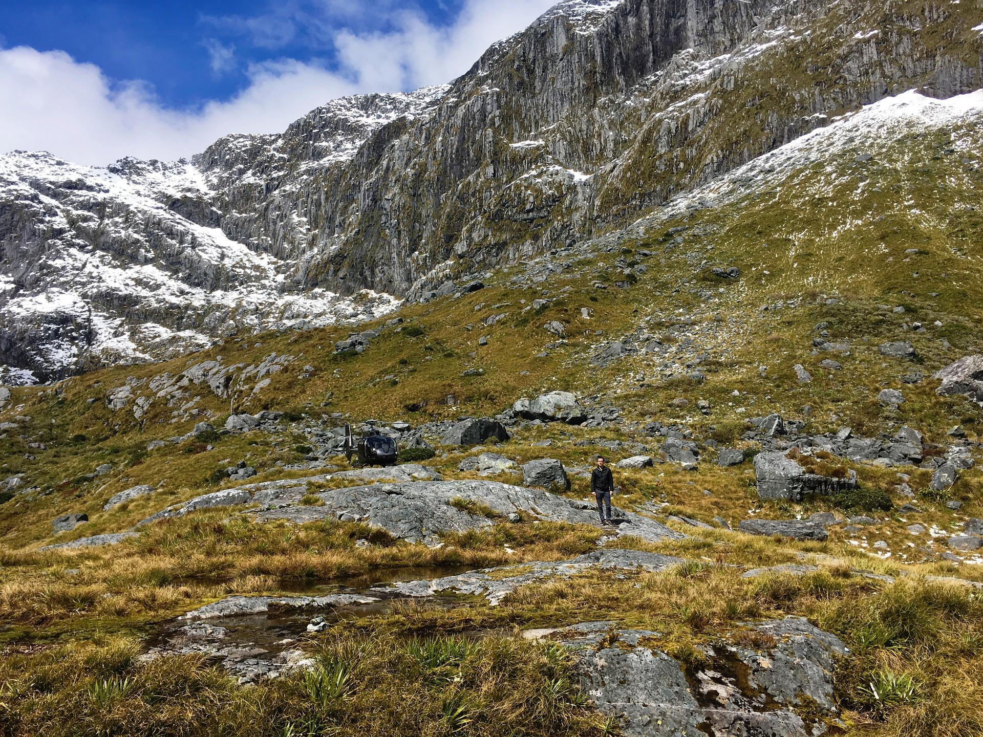 Fjordland National Park