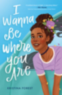 I WANNA BE WHERE YOU ARE Cover.jpg