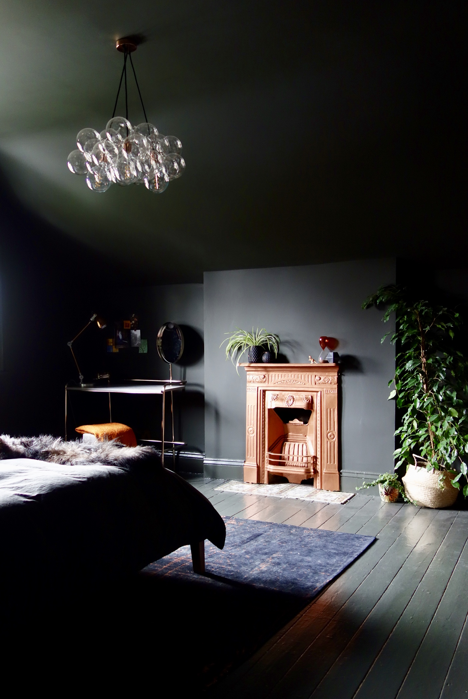 Dark Interiors Yorkshire
