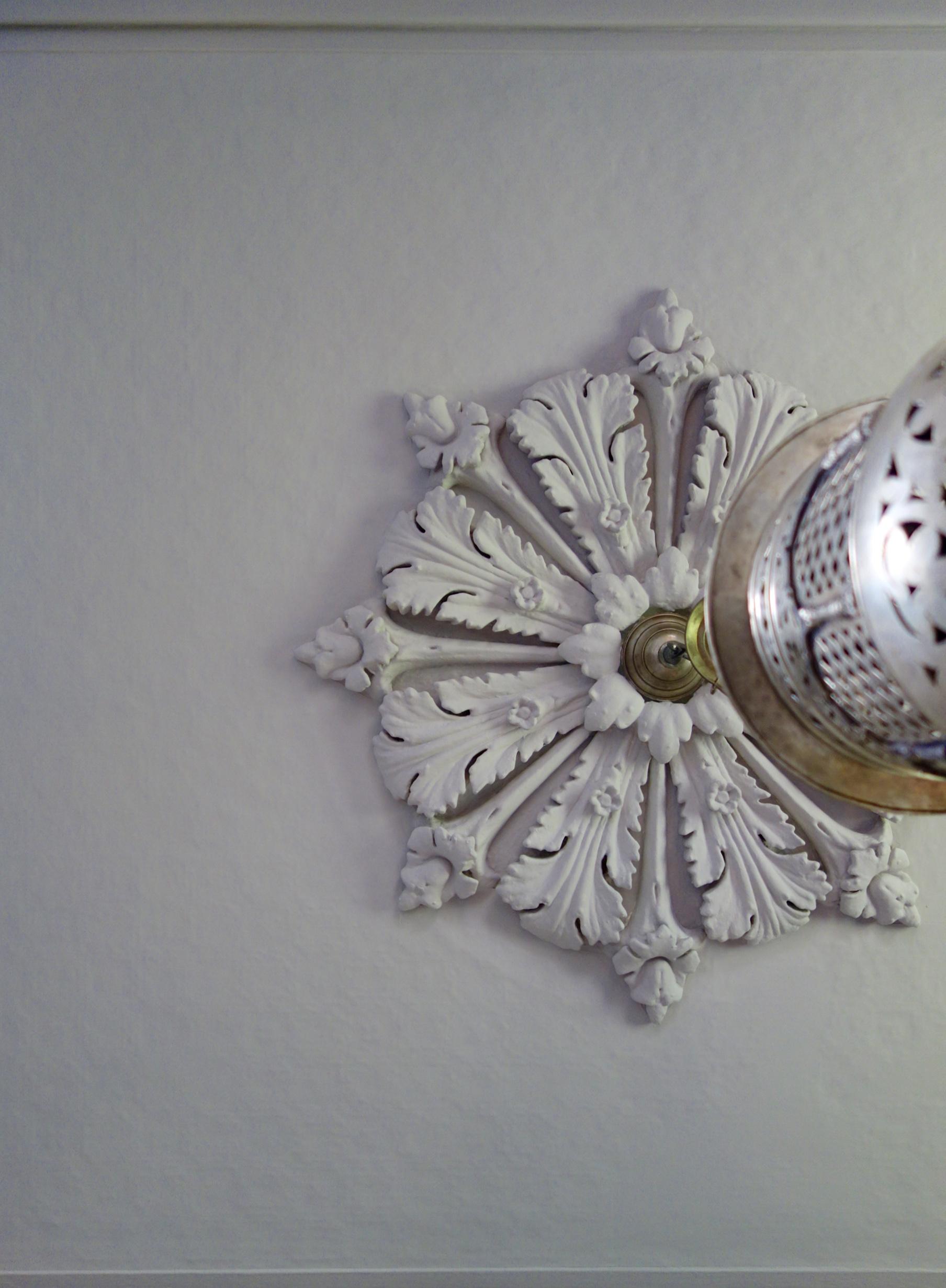 Peignoir Ceiling