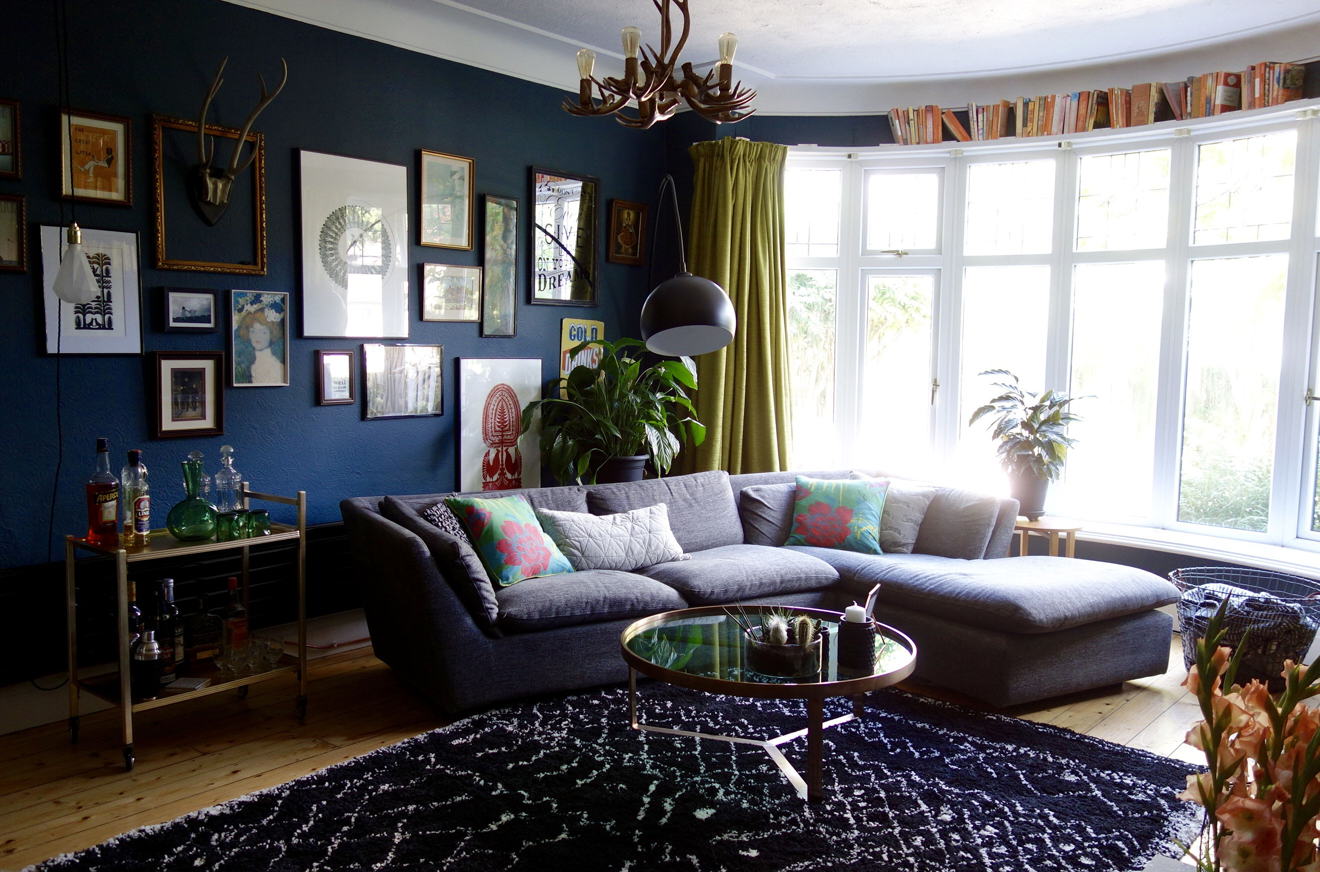 Vintage Interiors