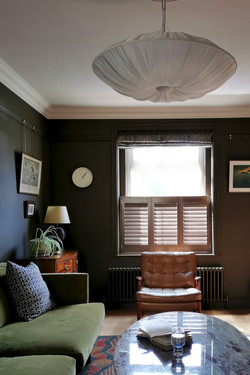 Making Spaces Interior Design