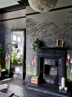 Edwardian Bedroom