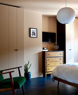 The Nude Bedroom