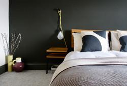 Trumpet Bedroom