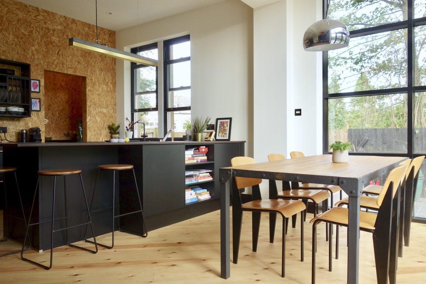 Kitchen Design Making Spaces