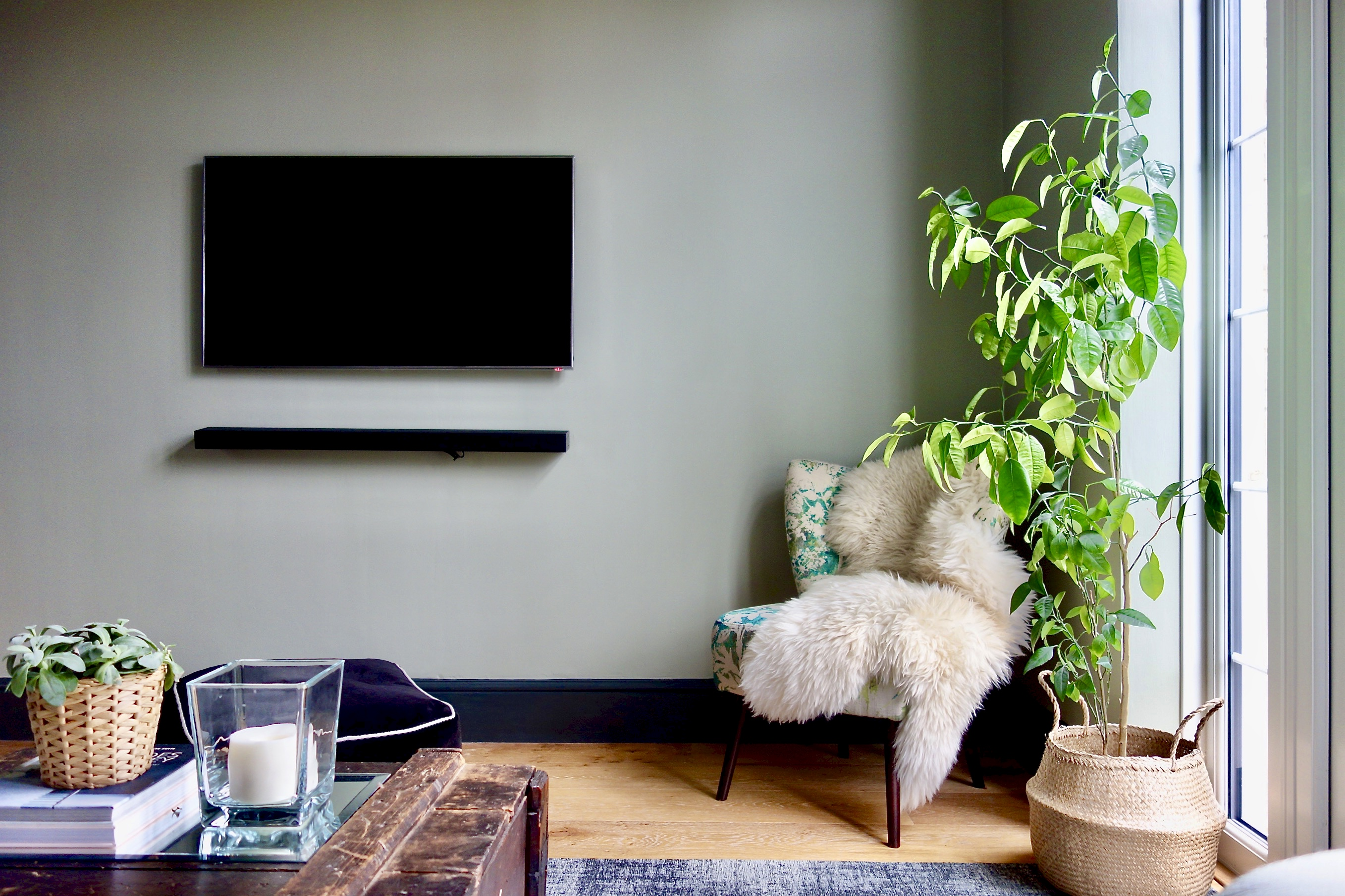 TV Room Design Leeds