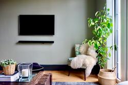 TV Room Design Leeds