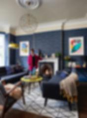Karen Knox Making Spaces Interior Design