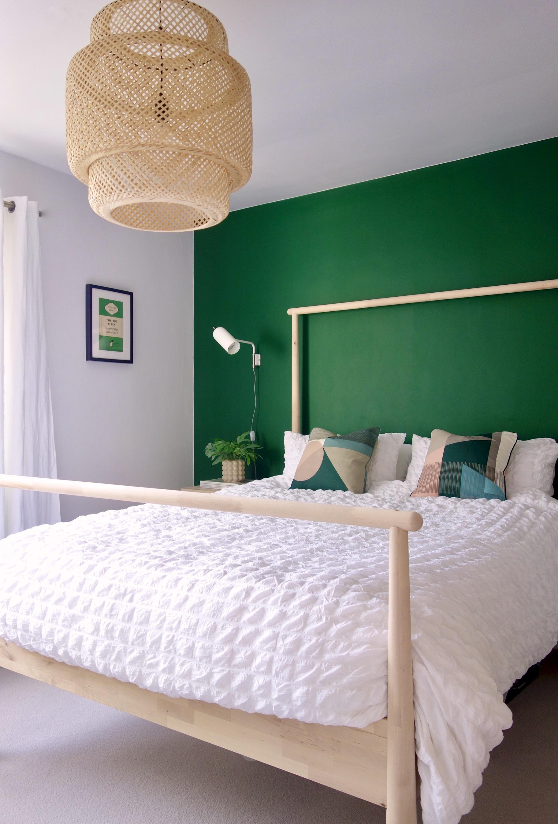 Guest Bedroom Leeds