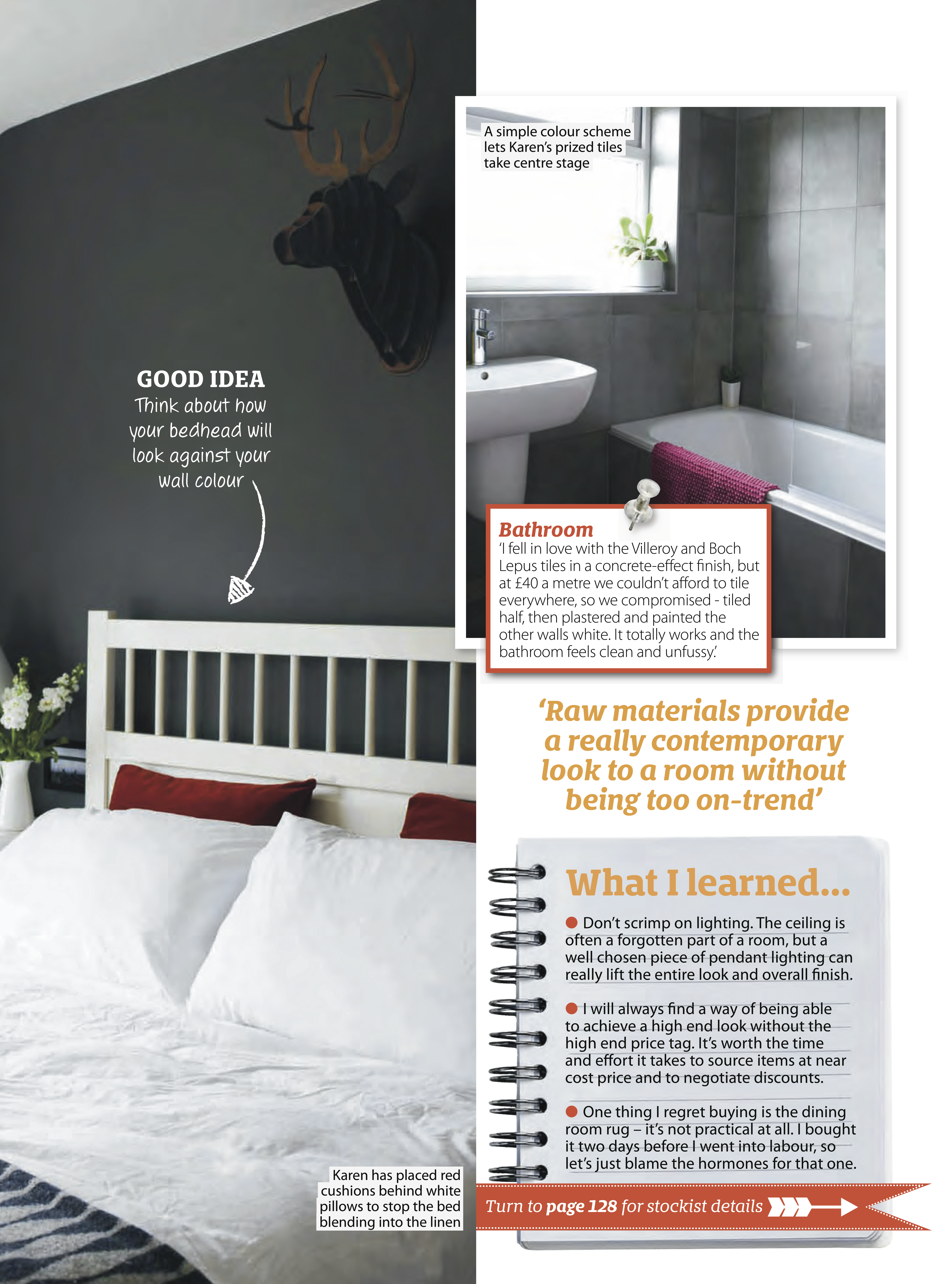 Home Style October 2015