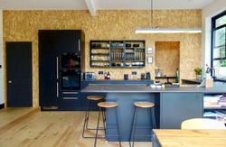 Making Spaces Kitchen Design