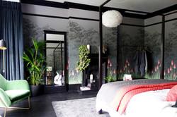 Full Room Mural