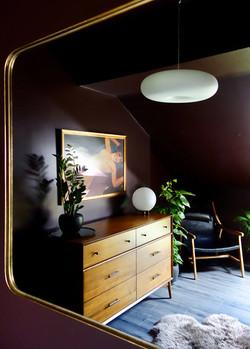 Bedroom Reflection
