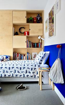 Children's Bedroom Design