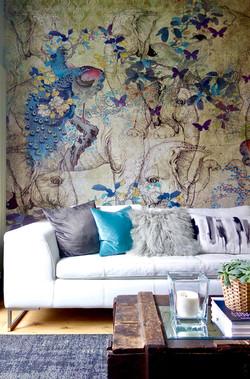 Eclectic Interiors Leeds