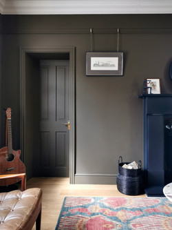 Victorian Coach House - Making Spaces