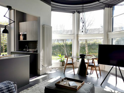 Open Plan Living Space - Making Spaces