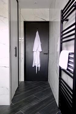 Small bathroom design Leeds