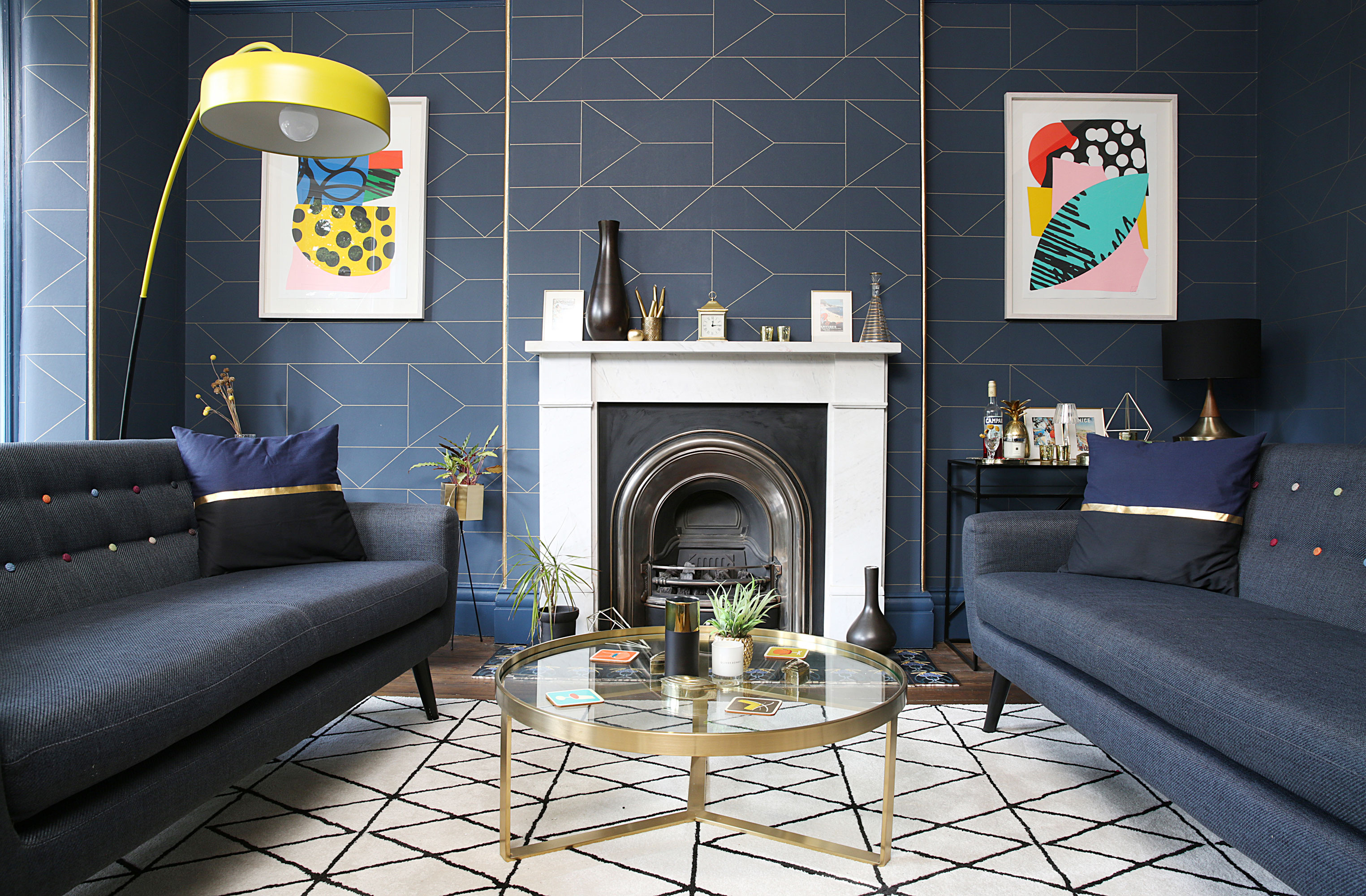 Interior Design Harrogate - Image by Katie Lee