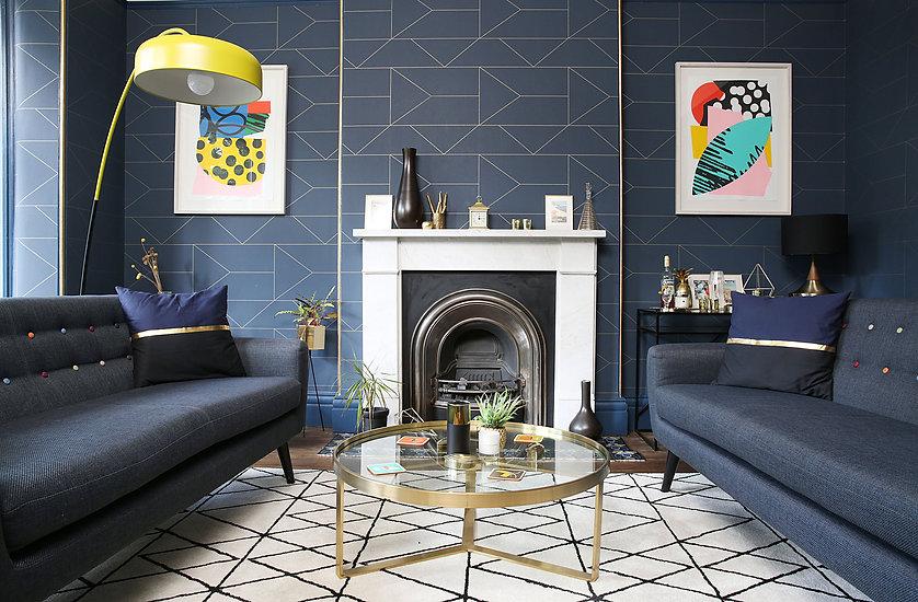 Interior Design Harrogate - Katie Lee