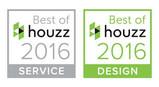 Best of Houzz Awards 2016