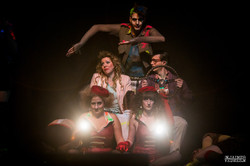The Rocky Horror Show - Direction & Choreography / photo: Jaime Vedres Photography